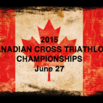 Canadian Cross Triathlon Championships Return to the Quarry!