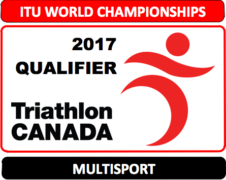 Multisport qualifyer 2017