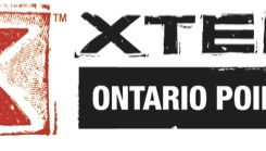 Welcome XTERRA PARRY SOUND!